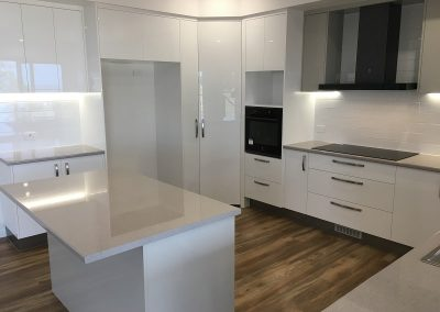 Kitchen & Bathroom New builds Hervey Bay