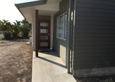 New Home Build Urangan