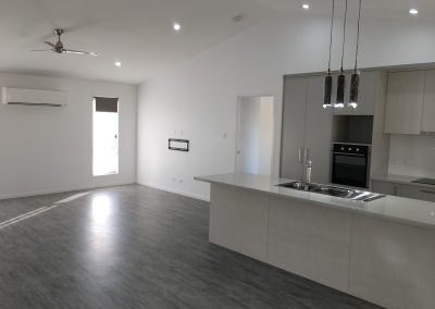 New Homes Urangan Vanity Design