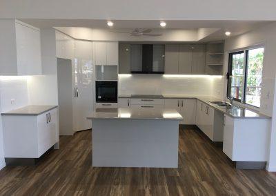 River Heads Kitchen Design