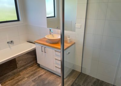 Great Bathroom Designs in Hervey Bay