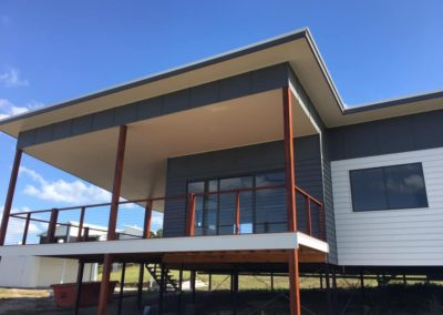 Richard's Designer Homes Hervey Bay Craignish Highview